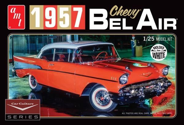 Bilde av AMT983/12 - 1957 Chevy