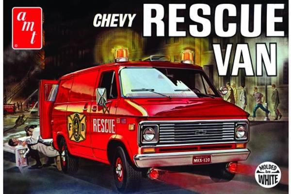 Bilde av AMT812/12 - 1975 Chevy