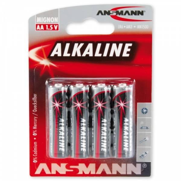 Bilde av Alkaline battery Mignon