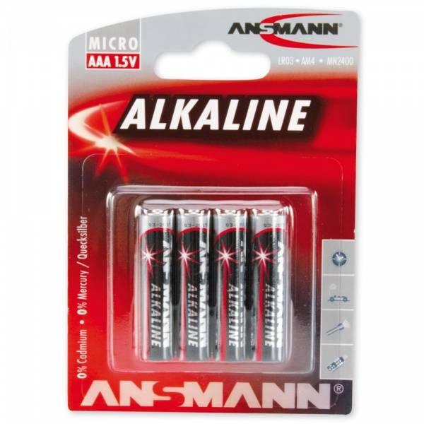Bilde av Alkaline battery Micro