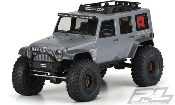 Bilde av PRO3336-00- Jeep
