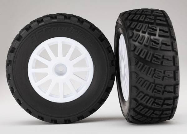 Bilde av 7473 - Tires & wheels,