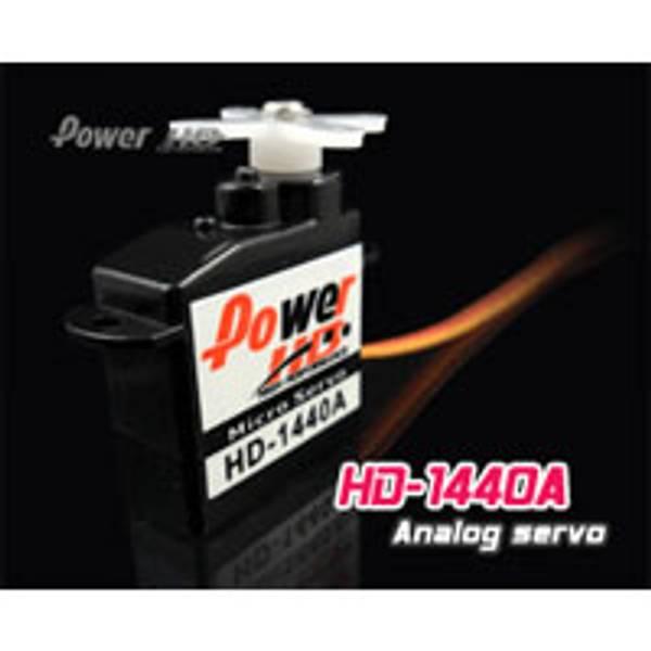 Bilde av HD-1440A - Power HD