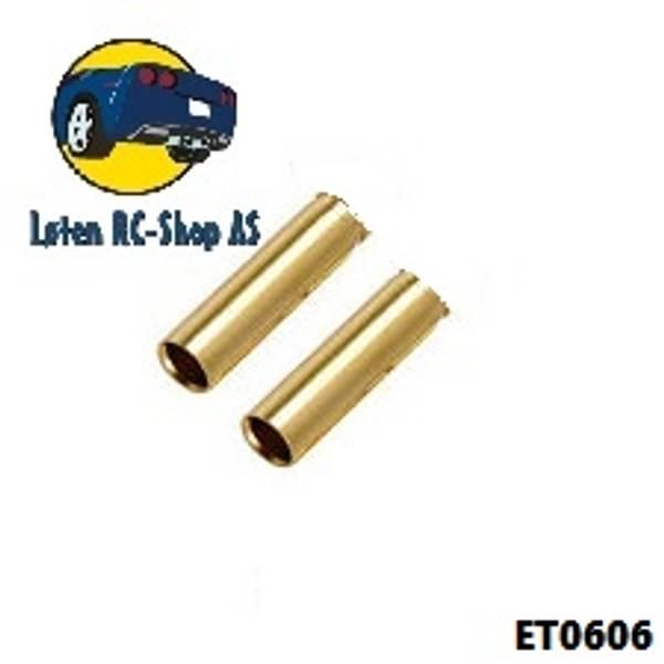 Bilde av ET0606 - 4.0mm Female