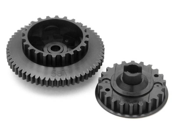 Bilde av HPI-73402 Spur Gear Set