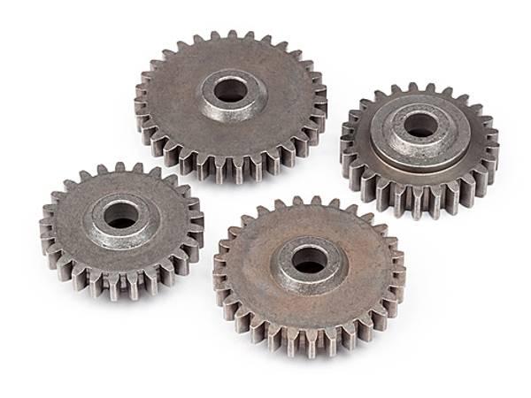Bilde av MV24164 - Steel Gear Set
