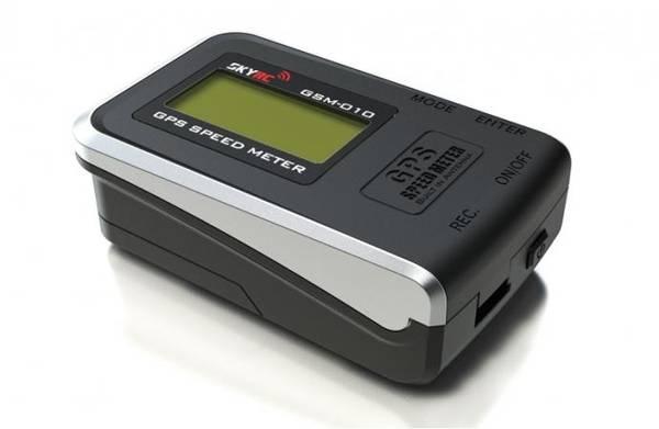 Bilde av SkyRC GPS Speed Meter