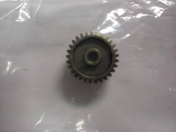 Bilde av 11189 - Motor Gear Steel