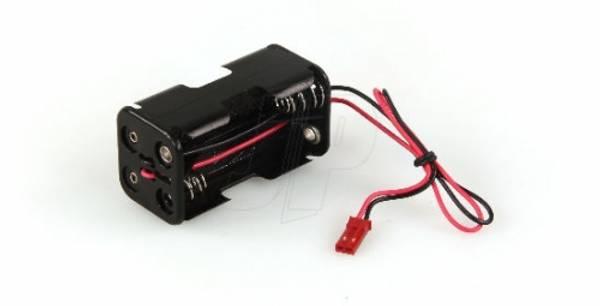 Bilde av PN 57201 RC Battery Case