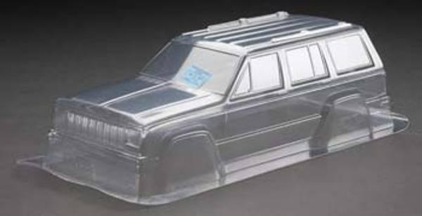 Bilde av PRO3321-00 - 1992 Jeep