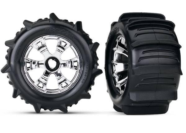 5672 - Paddle Tires på Geode 3.8