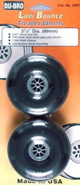 Bilde av DUBRO350T Low Bounce