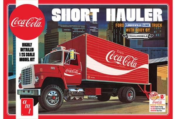 Bilde av AMT1048 - Coca Cola 1970