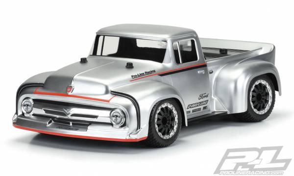 Bilde av PRO3514-00 - 1956 Ford
