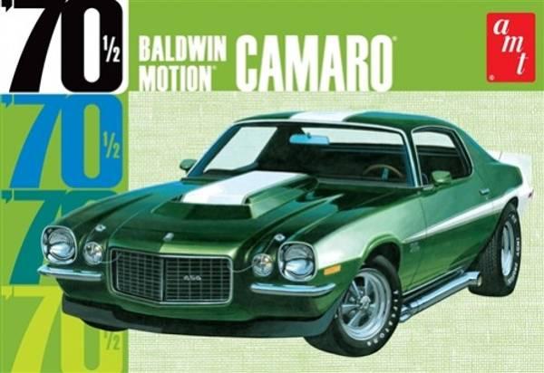 Bilde av AMT855 - Baldwin Motion