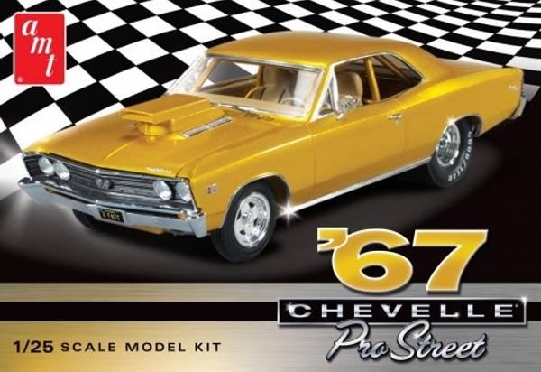 Bilde av AMT876/12 - 1967 Chevy