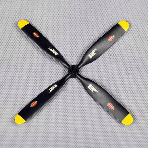 Bilde av 4-Blad Propeller 7.5x4