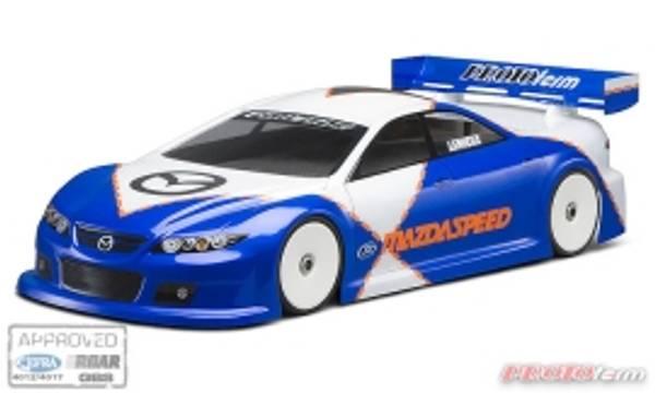 Bilde av PRO1487-11 - Mazda Speed
