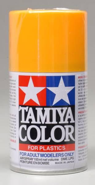 Bilde av TS-56 Lakk Spray Plast