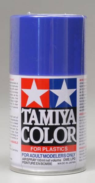 Bilde av TS-57 Lakk Spray Plast