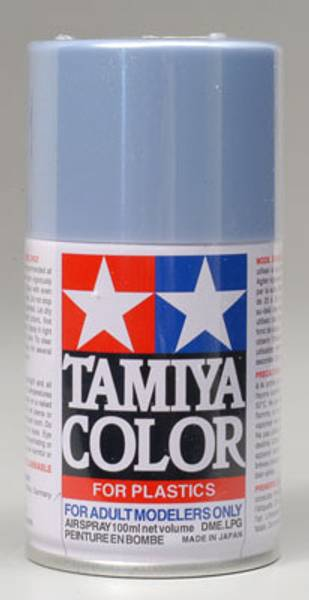 Bilde av TS-58 Lakk Spray Plast