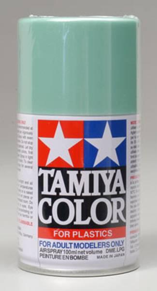 Bilde av TS-60 Lakk Spray Plast