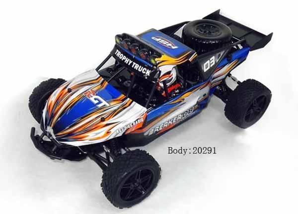 Bilde av HSP-20291 - Car Body -