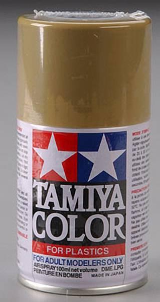 Bilde av TS-3 Tamiya lakk Spray