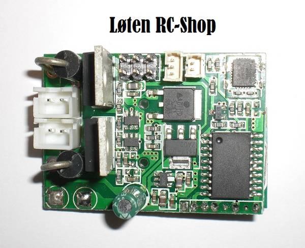 Bilde av F39-026 - Components of