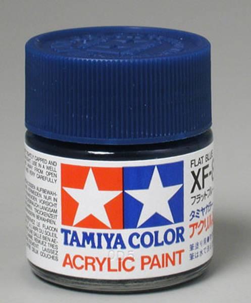 Bilde av Tamiya Acrylic XF-8 Flat