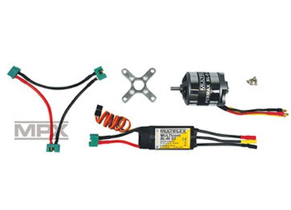 Bilde av Power Drive FunCub XL