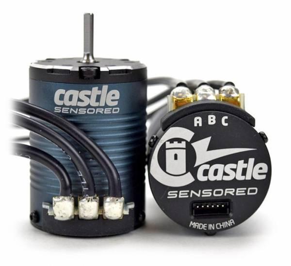 Bilde av Castle Slate Motor