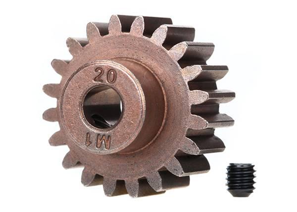 Bilde av 6494X - Pinion 20T Steel