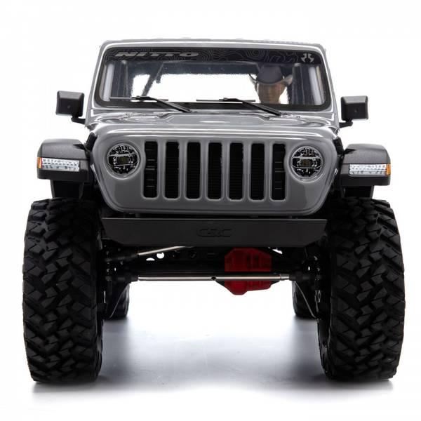 Axial SCX10 III - Jeep JLU Wrangler Portal 4WD RTR