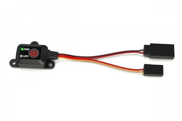 Bilde av SkyRC Power Switch (Low