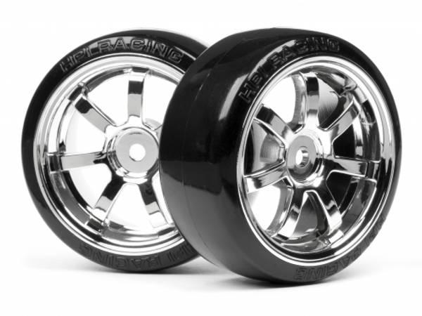 Bilde av HPI-4739 - T-Drift Tire