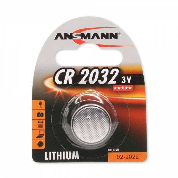 Bilde av Lithium button cell