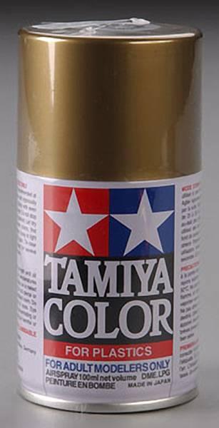 Bilde av TS-21 Tamiya Lakk Spray