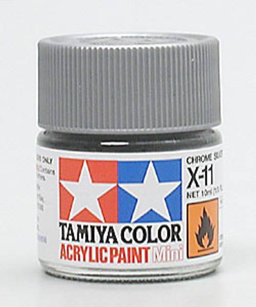 Bilde av Tamiya Acrylic Mini X-11