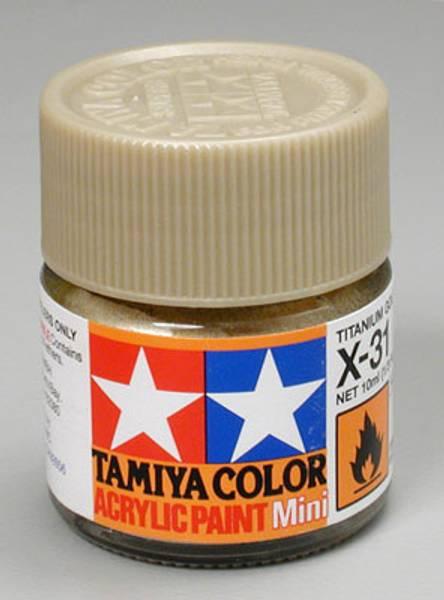 Bilde av Tamiya Acrylic Mini X-31