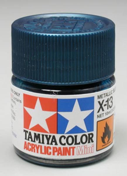 Bilde av Tamiya Acrylic Mini X-13
