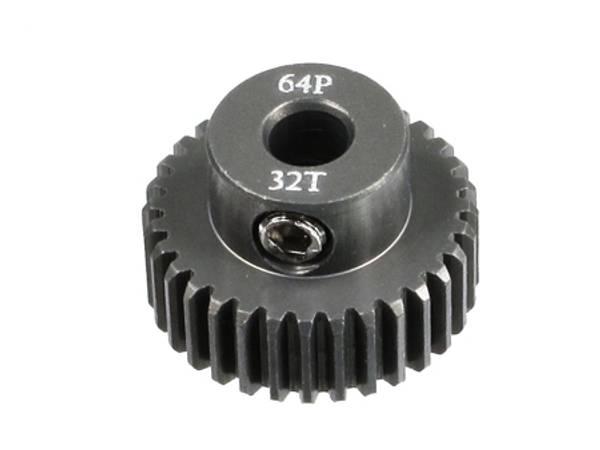 Bilde av 93632 -  Pinion Gear Alu