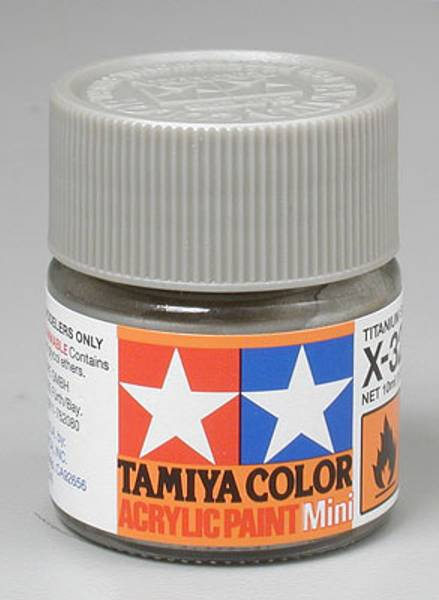 Bilde av Tamiya Acrylic Mini X-32