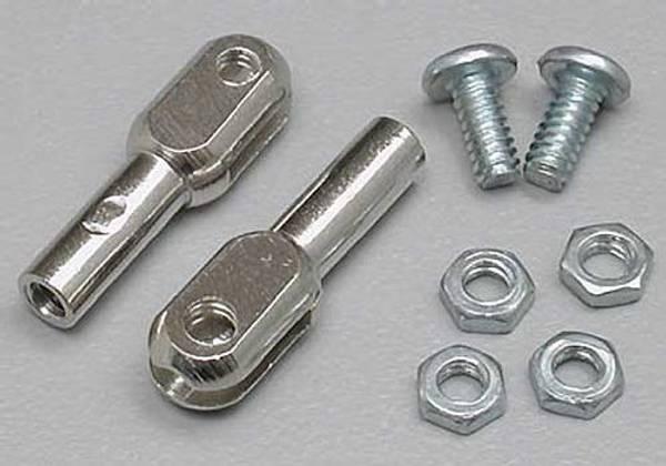 Bilde av DUBRO302 -  Metall Link
