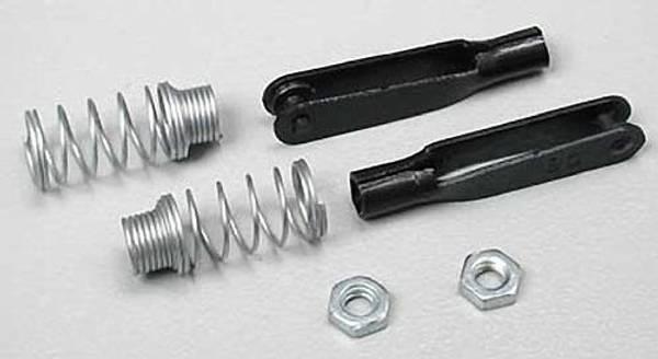 Bilde av DUBRO304 -  Metall Link
