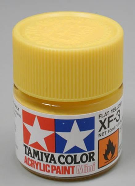 Bilde av Tamiya Acrylic Mini XF-3