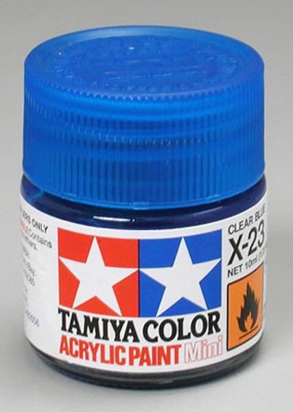 Bilde av Tamiya Acrylic Mini X-23