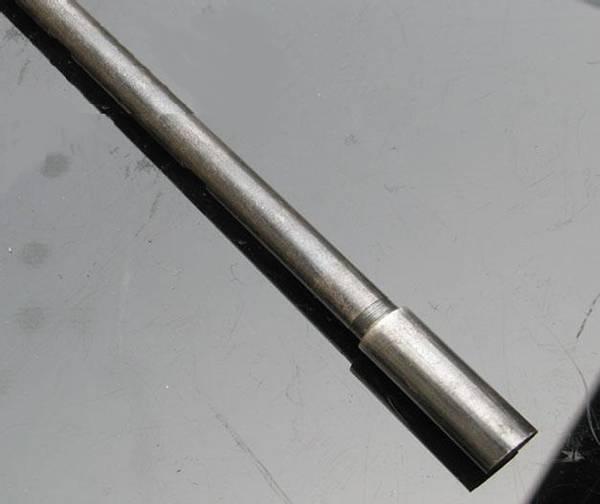 Bilde av 511B31 - TFL Drive Shaft