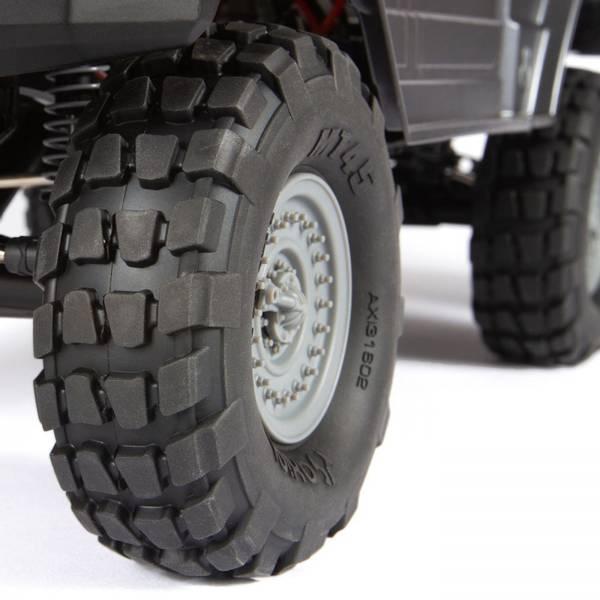 AXI03002 -1/10 SCX10 II UMG10 6x6 Rock Crawler RTR