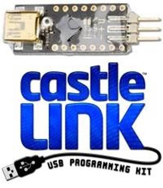 Bilde av Castle Link V3 USB